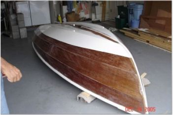 Challenger 13 plywood boat plans