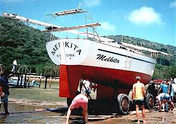 Amateur boat plans — 5