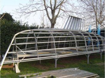 Garmin Software: Aluminum Boat Plans