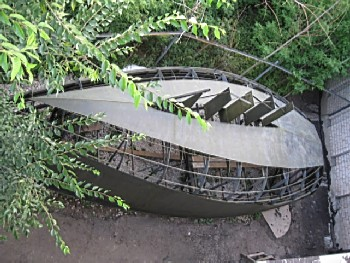 Radius chine steel boat plans for amateur boatbuilders