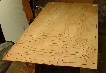 Boat building bending plywood Guide | sht