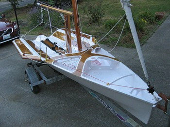 Paper Jet 14 - Recent Launchings