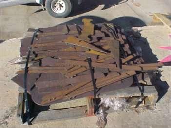 Pratique 35 kit for steel cruising sailboat steel panesl Pallet boat plans